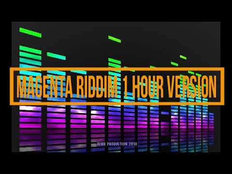 DJ Snake-Magenta Riddim [1 Hour version]