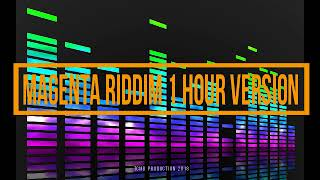 DJ Snake-Magenta Riddim [1 Hour version] Video