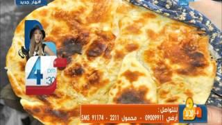 #نهار_جديد | العيش الشمسى اقدم نوع خبز فى مصر مع الباحث المصرى محمد التداوى