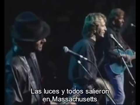 Bee Gees - Massachusetts - sub-J.C.Q.S