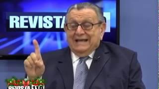 Ramfis Trujillo Domínguez y su propuesta política