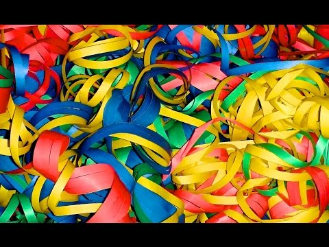 Carnaval Party Mix 2015