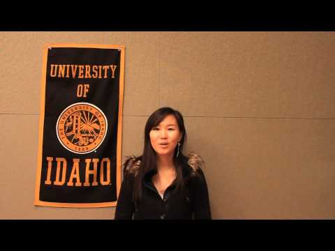 Junhe, University of Idaho.  (English Version)