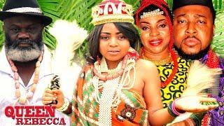 Queen Rebecca Season 6 - Liz BensonRegina Daniels 2017 Latest Nigerian Nollywood Movie