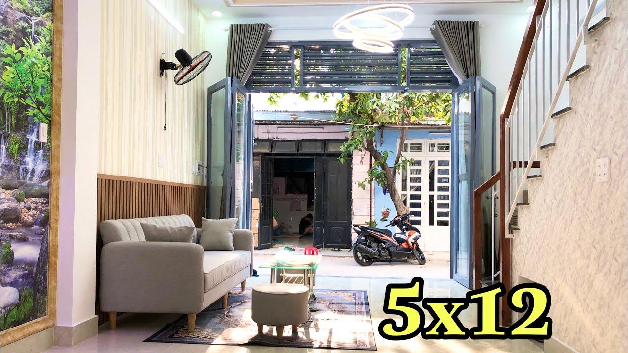 image Ngôi Nhà Ở Gò Vấp Đẹp Ngất Ngây Giữa Sài Gòn Hoa Lệ | Bán nhà gò vấp (201)