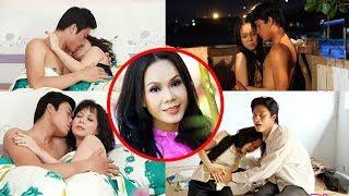 12 Cảnh n.ó.n.g để đời trong sự nghiệp của Việt Hương khiến khán giả khó quên