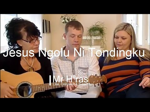 Jesus Ngolu Ni Tondingku
