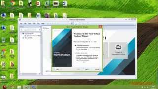 Vmware workstation Windows Xp Kurulumu Etki Alanına Alma