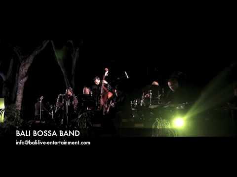 BALI BOSSA BAND - Weddings & Events