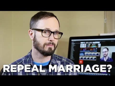 How Republicans Could Repeal Marriage Equality in 3 Easy Steps
