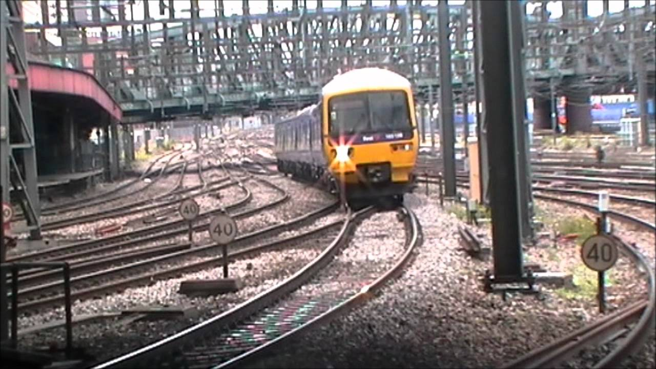 Train Lever In Lodon : Trains at london paddington  youtube