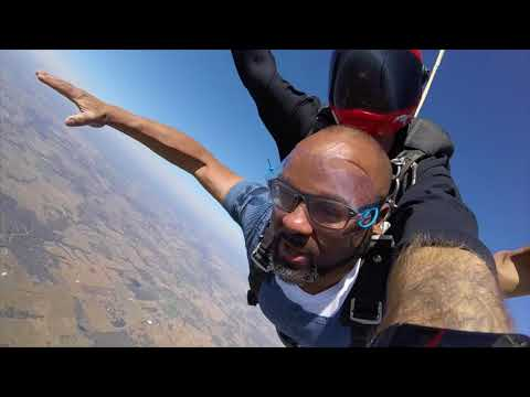 Tandem Skydive | Michael from Fort Worth, TX