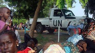 وقف إطلاق النار بين مؤيدي الرئيس والمعارضين بجنوب السودان