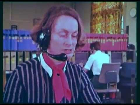 The Sea Has Many Voices (1979) UK GPO Post Office Information Film