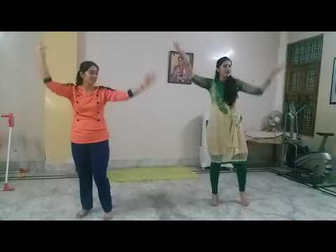 Mehndi Rachan Lagi- Akshara EVOLUTION DANCE CENTRE (Delhi) 8802328126
