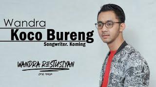 Gambar cover Wandra - Koco Bureng (Official Music Video Symphony)