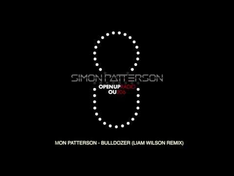 Simon Patterson - Open Up - 206