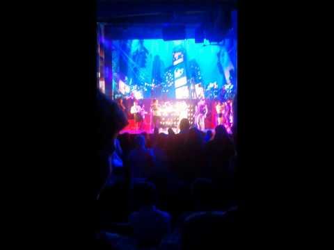 Fame the musical - York