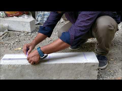Flexural Strength Of Concrete