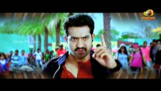 Ramayya Vasthavayya Movie Trailer | Jr NTR | Samantha | Shruti Haasan