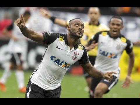 Corinthians 1 x 0 Flamengo 32°Rodada Campeonato Brasileiro