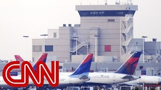 Power outage at Atlanta airport grounds flights