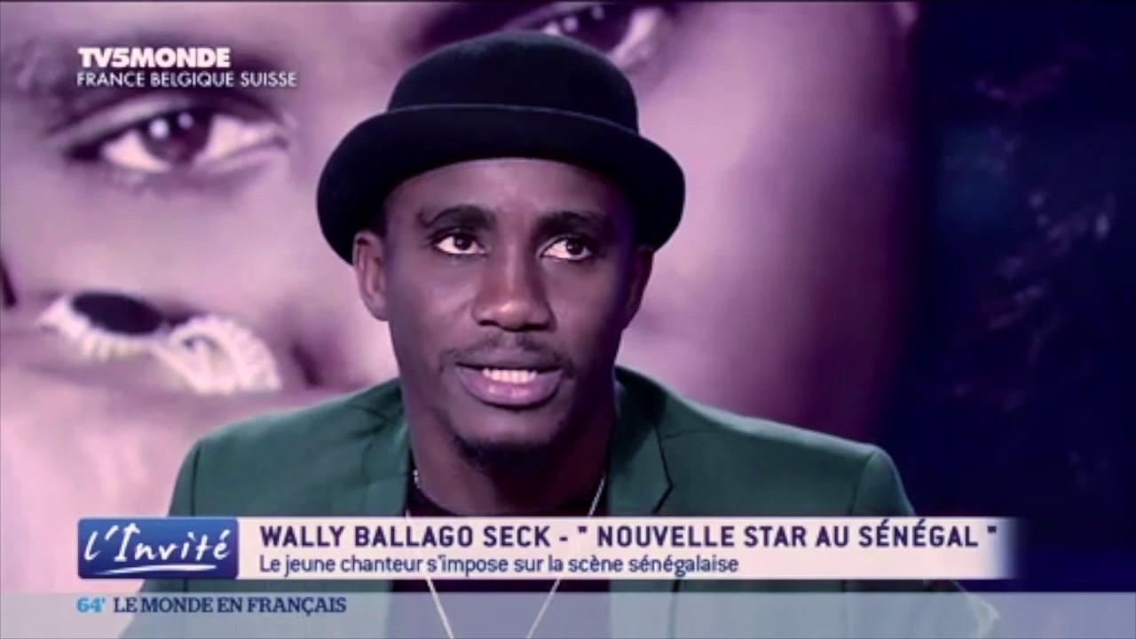 "BANDE ANNONCE du FILM de WALLY BALLAGO SECK ""Une Vie de Rêve "" par FARAMAREEN MUSIC"