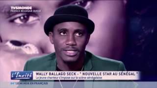 BANDE ANNONCE du FILM de WALLY BALLAGO SECK