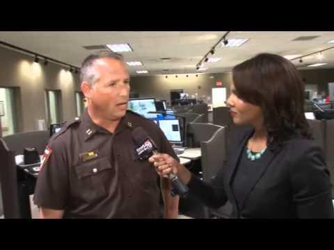 Sangamon County Sheriff