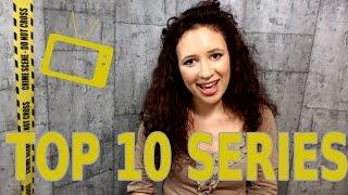 Hors série - Top 10 Séries TV