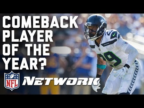Who is the 2017 Comeback Player of the Year?   Players Only   NFL Network