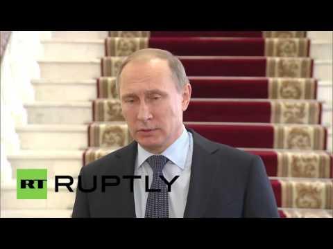 Putin  Erdogan pursues radical islamisation of Turkey; Russian citizens are in danger