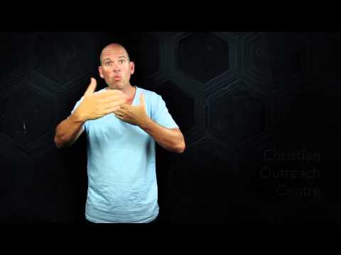Christian Outreach Centre - Ross Video Blog Ep 1