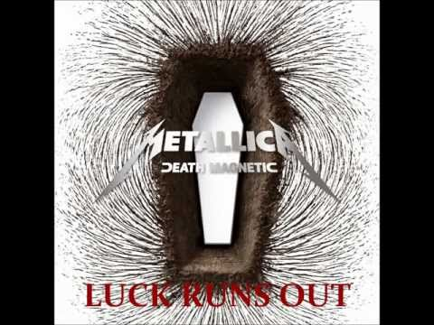 Metallica - All Nightmare Long HQ Lyrics