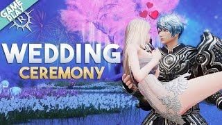 Revelation Online Marriage Wedding Ceremony  | Intimacy Gameplay & Roleplay