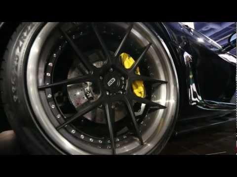 ADV.1 Wheels SEMA 2012