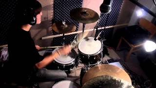 Jason Mraz - Make It Mine (Drum Cover)