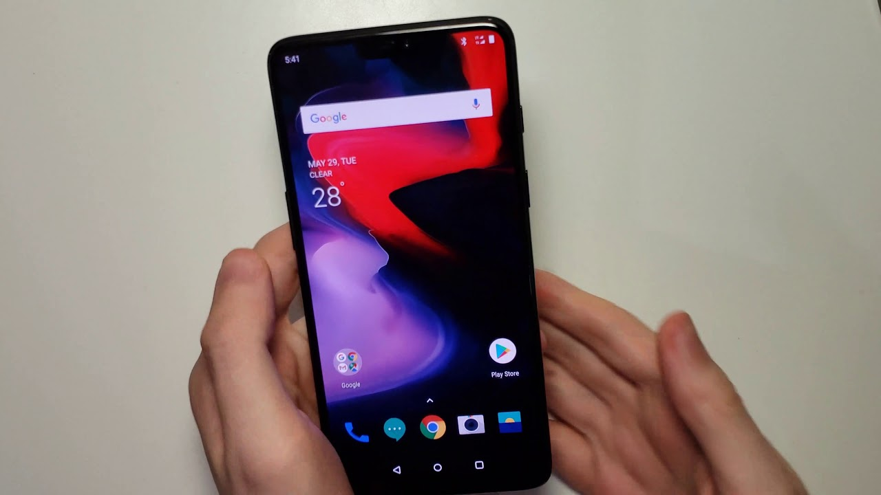 OnePlus 6 Verizon Test (CDMA)- Does it Work?