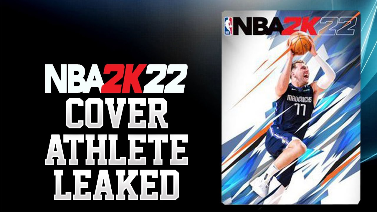 Nba 2k22 News Luka Doncic Is The Cover Athlete For Nba 2k22 Ipodkingcarter Youtube