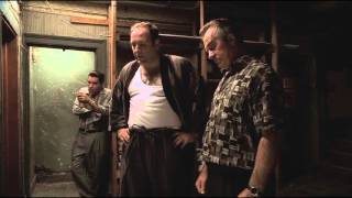 The Sopranos - ''You're looking at them asshole''