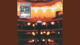 The Next Movement (Live) (1999 Palais X-Tra)