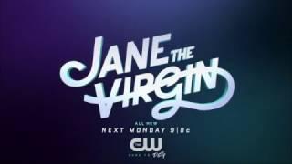 Девственница Джейн (3 сезон, 11 серия) - Промо [HD]