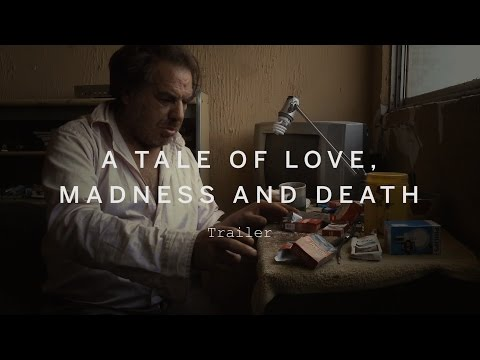 A TALE OF LOVE MADNESS AND DEATH Trailer | Festival 2015