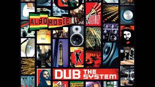 Alborosie Dub the System (Full album)