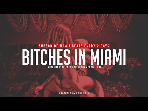 """Bit*** in Miami"" - Inspiring (Kid Ink Ft Tyga) Instrumental (Prod : Danny E.B)"
