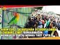 Airin Cup   Kerusuhan Di Event Lomba Lovebird Cimit Banjarmasin Ngamuk Partai Neraka  Juta  Mp3 - Mp4 Download