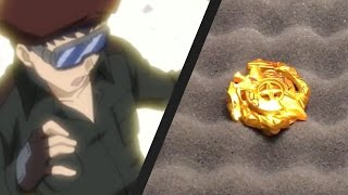 Beyblade Anime VS Real Life - Beyblade Live Action: Beyblades As Weapons!