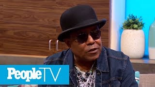 Tito Jackson Speaks Out On The 'Perception' People Have Of His Brother Michael | PeopleTV