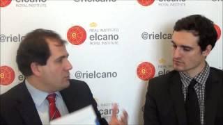 Ignacio Molina. Hacia una renovación estratégica de la política exterior española