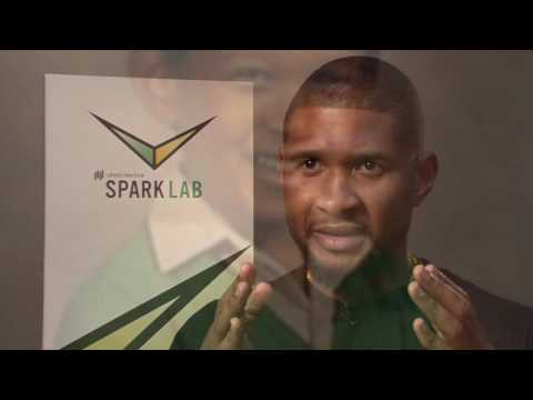 Why Invest in the Usher's New Look Spark Center?